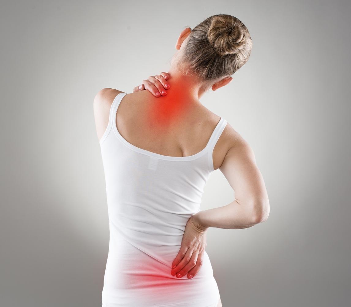 nuolatinė nugaros skausmas ir sąnarių sustaines raiška ligos