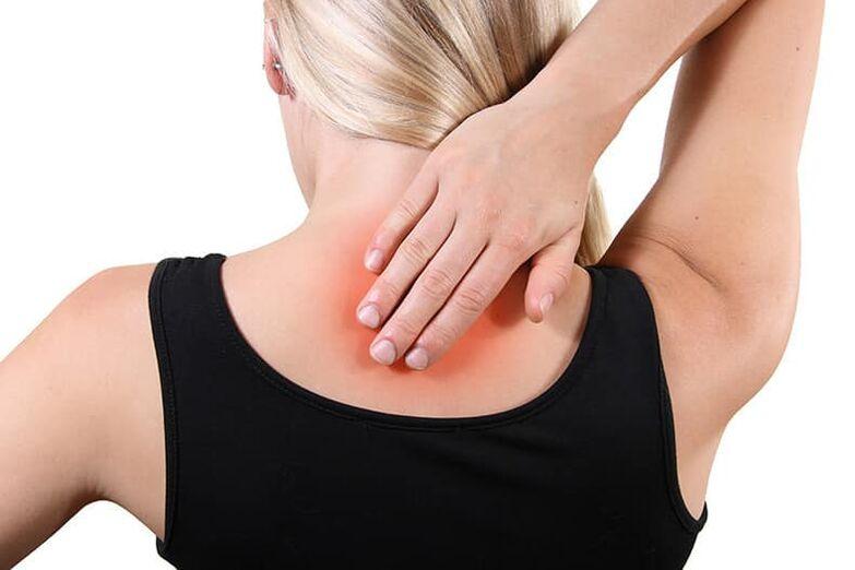 priedas artrozės gydymo
