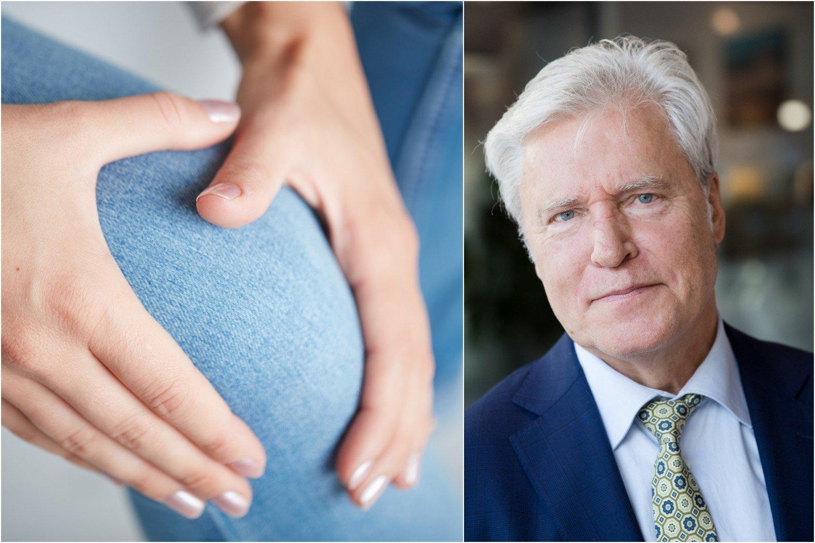 alus ir sąnarių liga rytas skausmas raumenyse ir sąnariuose