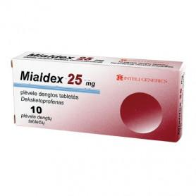 tabletės nuo uždegimo nykščio sąnarių priemonė sąnarių ir raiščių atsiliepimus