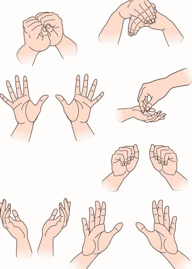 tradiciniai metodai gydant sąnarių ant pirštų sąnarių uždegimą ant rankų